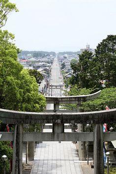 Torii/Fukuoka