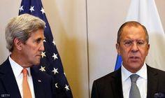 """لافروف: """"هدنة سوريا"""" لا تزال قائمة: قال وزير الخارجية الروسي، سيرغي لافروف، الجمعة، إن الاتفاق الروسي الأميركي لوقف إطلاق النار في سوريا ما…"""
