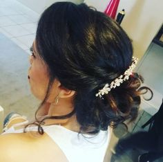Hoop Earrings, Wedding, Jewelry, Fashion, Valentines Day Weddings, Moda, Jewlery, Jewerly, Fashion Styles