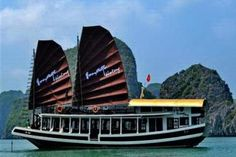 valentine junk halong bay reviews