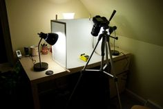 How I made my own photo softbox for less than $10