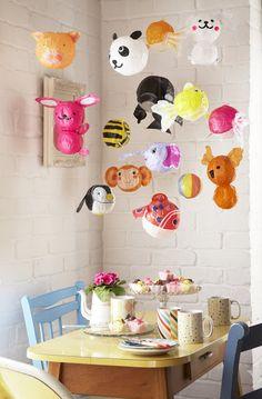 ACHADOS DE DECORAÇÃO - blog de decoração: LUMINÁRIAS JAPONESAS: mais de 20 modelos para você decorar!