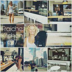 Bettina Hayes, Fraiche Kitchen Owner-Manager