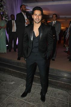 Varun Dhawan #Handsome