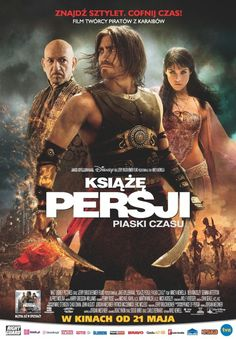 Prince of Persia: The Sands of Time / Książę Persji: Piaski czasu