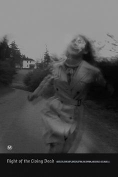 Night of the Living Dead by Adam Juresko