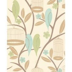 Birdcage (for a closet?)