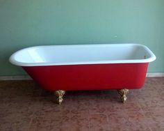 Bathtub Vintage