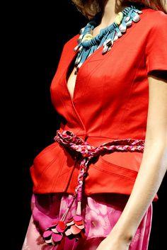 Dior Ready-to-Wear Spring 2011