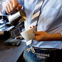 Handsome Coffee Roasters - Los Angeles, CA