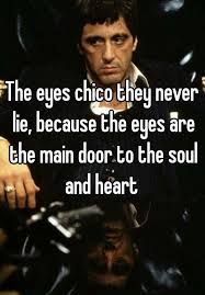 The Eyes Chico They Never Lie Quote : chico, never, quote, Cicco, Quotes, Αναζήτηση, Google, Quotes,, Eyes,