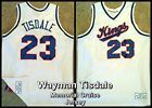 For Sale - Wayman Tisdale 1990-1993 Sacramento Kings White Authentic Game Style Jersey 50+3 - http://sprtz.us/KingsEBay