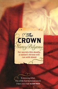 """The Crown"" by Nancy Bilyeau ... great! (A bit like the Shardlake novels - Tudor mystery/who-dunnit)"