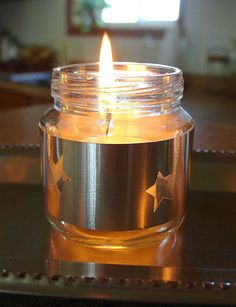 Crafty Candle | Flickr - Photo Sharing!