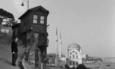 Kabataş Setüstü, 1963.