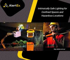 ... providing the best confined space lighting solutions to the clients from civil resource industrial and government sectors. Our hazardous area lighting ...  sc 1 st  Pinterest & The complete hazardous area lighting installation - YouTube ...