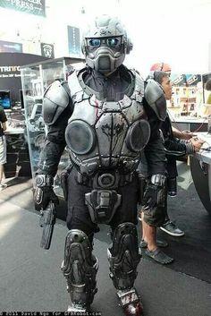 ~ Gears of War ~ cosplay
