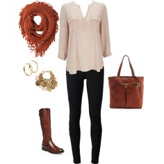 """""""Fall"""" by datilbury on Polyvore"""
