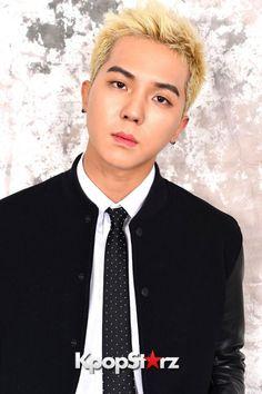 Song Min Ho | Mino | WINNER for KpopStarz