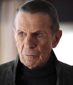 Leonard Nimoy, o Spock de 'Jornada nas estrelas', morre aos 83 anos (Divulgação)