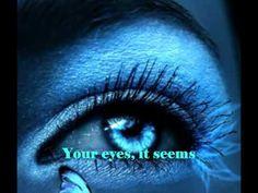 beautiful images of blue Gorgeous Eyes, Pretty Eyes, Cool Eyes, Sad Eyes, Evvi Art, Image Bleu, Butterfly Eyes, Butterflies, Eyes Artwork