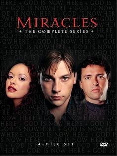 Miracles - The Complete Series DVD ~ Skeet Ulrich, http://www.amazon.com/dp/B0007N1AM2/ref=cm_sw_r_pi_dp_PXgDsb0F09MQ7