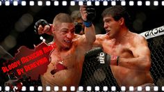 Bloody Mexican Night melendez vs diago