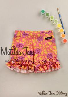Bottoms | Mjc LookBooks - Citronella Shorties (Size 4)