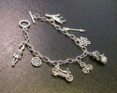 Teen Wolf bracelet