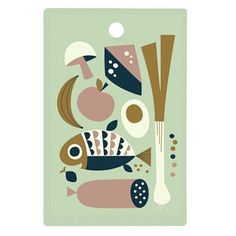 Ferm Living helps make your kitchen your favorite place to be with its modern kitchen accessories. Choose from bright, organic tea towels, mix and match dinnerw Renegade Craft Fair, Home Gifts, Tea Towels, Poster Prints, Posters, Mint, Kids Rugs, Make It Yourself, Poster