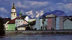 Rattenberg, Austria