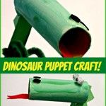 Rocket Ship Crafts for Kids - Sunshine Whispers