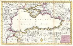 1747_Ratelband_Map_of_the_Black_Sea,_Crimea,_and_Northern_Turkey_-_Geographicus_-_Crimea-ratelband-1747.jpg (3711×2323)