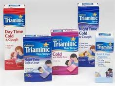 CVS: Triaminic only $1.49 each, starting 2/16