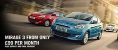 The Official Site of Mitsubishi Motors UK