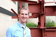 Metallurgy PhD student named to Heat Treating Society board #MindsofMines