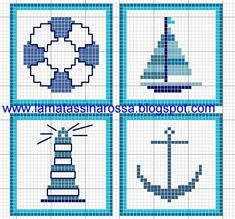 Thrilling Designing Your Own Cross Stitch Embroidery Patterns Ideas. Exhilarating Designing Your Own Cross Stitch Embroidery Patterns Ideas. Cross Stitch Sea, Counted Cross Stitch Patterns, Cross Stitch Charts, Cross Stitch Designs, Cross Stitch Embroidery, Embroidery Patterns, Hand Embroidery, Marianne Design, Knitting Charts
