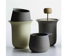 Кружка CAPPUCCINO SET by MUUTO | дизайн Anna van der Lei, Laura Timosaari