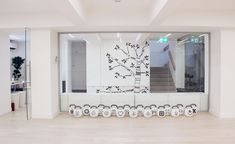 Found design METHOD boutique fitness studio in Chelsea | Wallpaper*