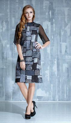 Купить Эволюция 8 - платье, нарядное платье, дизайнерская одежда, авторская одежда, вечернее платье