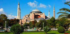 Istanbul - http://www.rantapallo.fi/kaupunkilomat/ainutlaatuinen-istanbul/