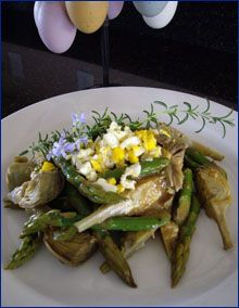 ... Artichoke Recipes on Pinterest | Artichokes, Baked Artichoke and