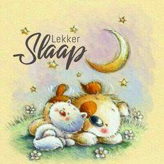 lekker slaap Christmas Greeting Cards, Christmas Greetings, Animals And Pets, Cute Animals, Library Design, Children's Book Illustration, Animal Illustrations, Cute Cartoon, Cat Art