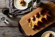 Braided Potato Loaf recipe on Food52