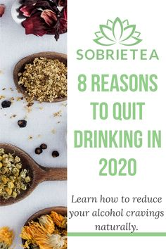 Are you considering giving up alcohol for good? Consider these 8 reasons why you should quit drinking this year. Learn how to reduce your alcohol cravings naturally and slowly over time. Giving Up Alcohol, Alcohol Free, Organic Lifestyle, Vegan Lifestyle, Quit Drinking, Organic Living, Health And Wellness, Cravings, Beef