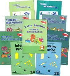 Primary Mathematics 2 - Bundle