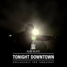Down d-down d-down downtown... New MIDI-PRO backing track of a great song from 2011. ALOE BLACC - Tonight Downtown (CE7866)