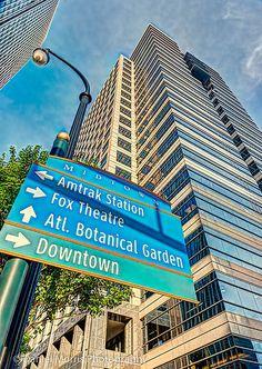 Strolling Midtown Atlanta | by dmorri2