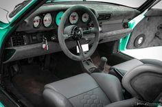 Porsche 964 × Rotiform