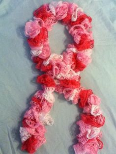 Pink Sashay Scarf  no shipping and handling charges :)